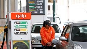 Crise dá à Galp lucros de 1,2 milhões de euros por dia