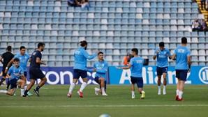 Santa Clara 1-0 FC Porto