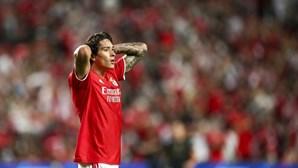 Justiça aperta cerco a contratos de Vieira no Benfica