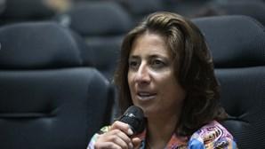 """""""Fui escrava do meu sucesso"""": Vanessa Fernandes revela problemas mentais que enfrentou"""
