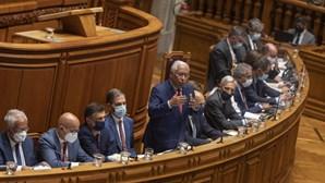 Ministros querem eleições antecipadas e Marcelo resiste