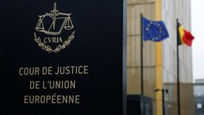Tribunal europeu impõe multa de 1 milhão de euros por dia a Varsóvia até acatar ordem anterior
