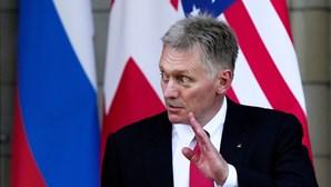 Rússia nega pressões políticas sobre a Moldávia na questão do gás