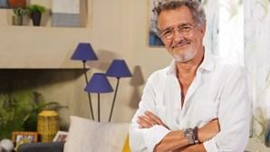 Rogério Samora completa 62 anos depois de 100 dias internado