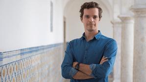 Martim Sousa Tavares escreve e apresenta o ciclo 'Ouvidos para a música'
