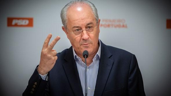 PSD vai votar contra Orçamento do Estado 2022