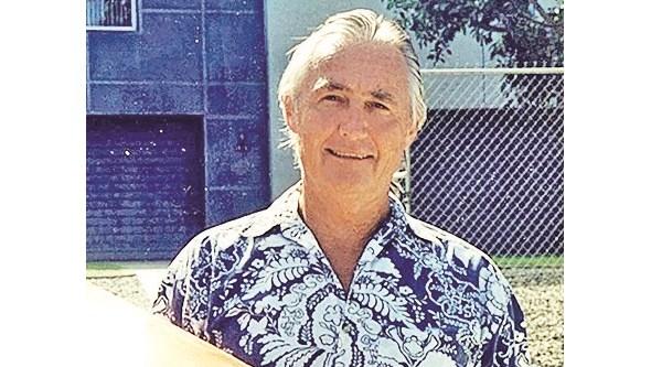 Tom Morey (1935-2021)