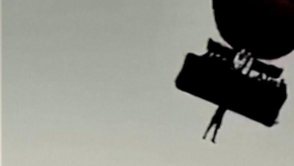 Homem morre ao cair de balão de ar quente em Israel
