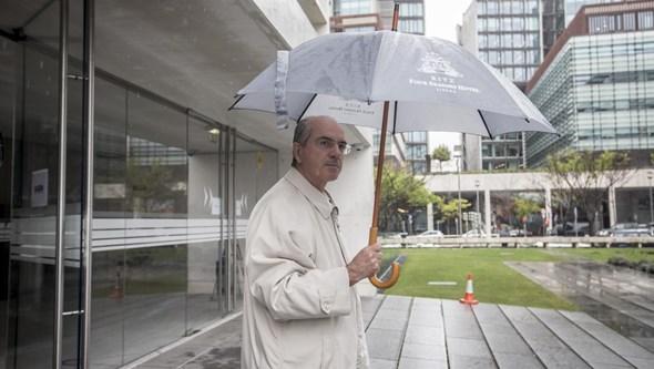 João Rendeiro quer 'boleia' de decisão sobre 'vice' para deixar de ser foragido