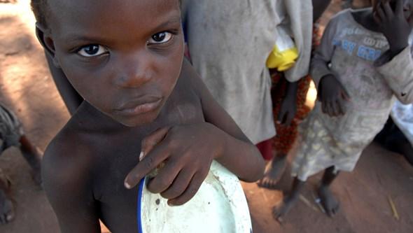 Mais de metade das famílias moçambicanas tem enfrentado dificuldades alimentares