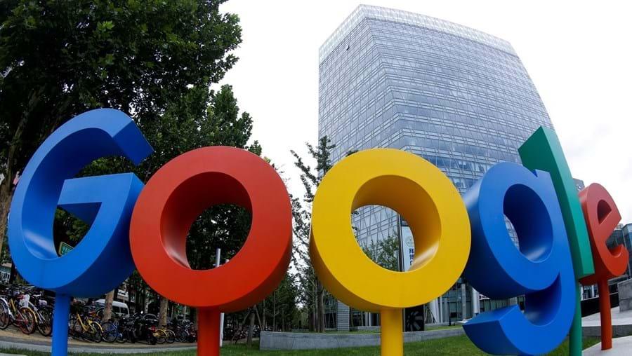 Gigantes digitais como a Google terão de pagar uma taxa de 15% a partir de 2023.