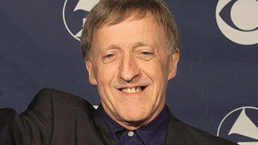 Paddy Moloney tinha 83 anos.